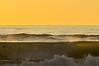 Waves   Yellow Sky