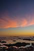 Sunset Battery Point